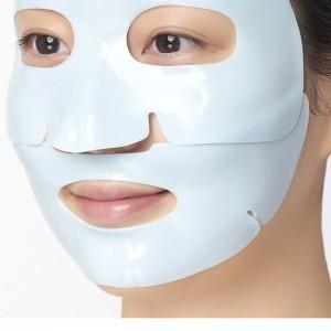 Моделирующая альгинатная маска для глубокого увлажнения DR.JART+ Cryo Rubber Moisturizing Hyaluronic Acid 40гр+4мл