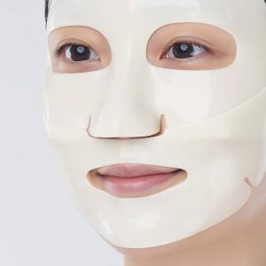 Моделирующая маска для выравнивания тона DR.JART+ Cryo Rubber Brightening Vitamin C 40гр+4мл