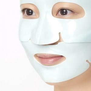 Успокаивающая моделирующая маска с охлаждающим эффектом DR.JART+ Cryo Rubber Soothing Allantoin 40гр+4мл