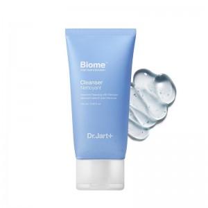 Увлажняющая пенка-гель DR. JART+ Vital Hydra Solution Biome Cleanser 100 мл