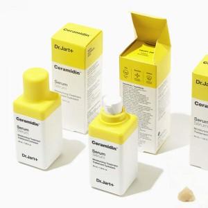 Глубокоувлажняющая сыворотка с керамидами DR.JART+ Ceramidin Serum Moisturizing Treatment 40 мл