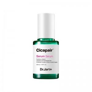 Восстанавливающая сыворотка-антистресс DR.JART+ Cicapair Serum Derma Green Solution 50 мл