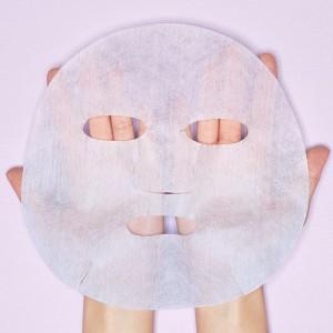 Тканевая 2-х ступенчатая пилинг-маска DR.JART+ Dermask Ultra Jet Peeling Solution 4 гр+23 гр