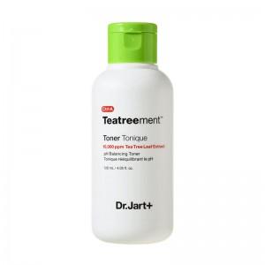 Лечебный тонер с чайным деревом для проблемной кожи Dr.Jart+ Ctrl-A Teatreement Toner Tonique 120 мл