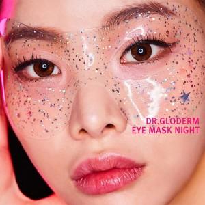 Вечерняя маска-патч для глаз DR GLODERM Eye Mask Night - 8.5 гр