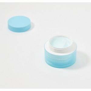 Крем-щербет для интенсивного увлажнения DR.F5 Blue Sherbet Hydra Cream 50 мл