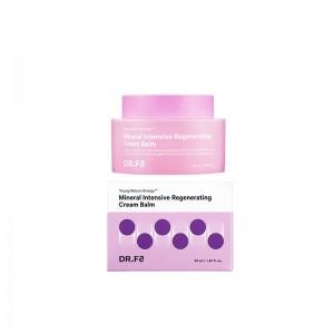 Витализирующий питательный крем DR.F5 Mineral Intensive Regenerating Cream Balm 50 мл