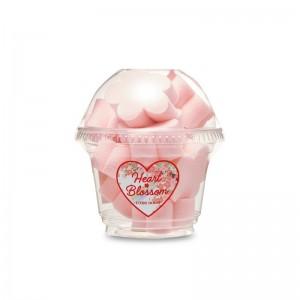 Спонжи для нанесения макияжа ETUDE HOUSE Cherry Blossom Meringue Puff Heart Blossom 10шт
