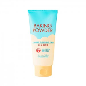 Пенка с содой для удаления ББ-крема ETUDE HOUSE Baking Powder BB Deep Cleansing Foam - 150 мл