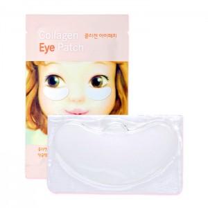 Коллагеновые патчи для век ETUDE HOUSE Collagen Eye Patch - 1 пара