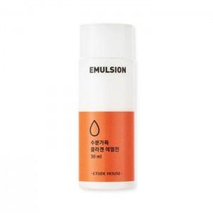 Увлажняющая эмульсия с коллагеном ETUDE HOUSE Moistfull Collagen Emulsion - 30 мл