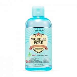Тоник для очищения пор ETUDE HOUSE Wonder Pore Freshener 10 in 1 - 250 мл