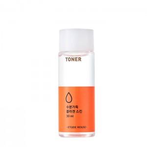 Увлажняющий тонер с коллагеном ETUDE HOUSE Moistfull Collagen Facial Toner - 30/200 мл