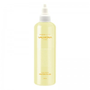 Маска-филлер для питания волос EVAS Valmona Nourishing Solution Yolk-Mayo Protein Filled 200 мл