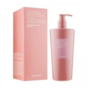 Восстанавливающий шампунь для волос EVAS Valmona Earth Repair Bonding Shampoo 500 мл