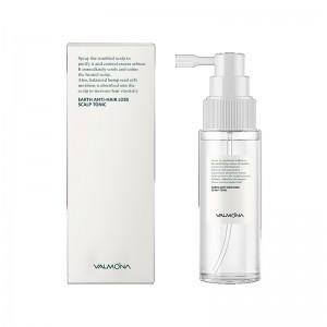 Спрей для кожи головы против выпадения волос EVAS Valmona Earth Anti-Hair Loss Scalp Tonic 40 мл