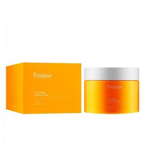 Крем с прополисом и юдзу EVAS Fraijour Yuzu Honey Enriched Cream 50 мл