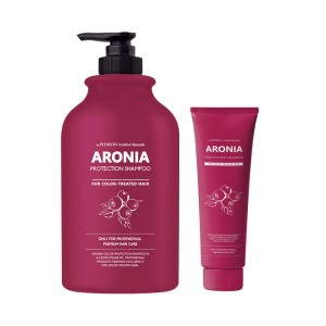 Шампунь для окрашенных волос EVAS Pedison Institut Beaute Aronia Color Protection Shampoo - 100/500 мл