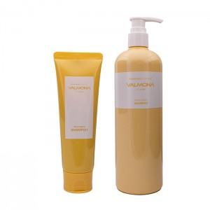 Питательный шампунь с яичным желтком EVAS Nourishing Solution Yolk-Mayo Shampoo - 100/480 мл