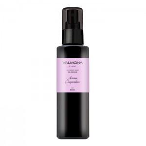 Сыворотка для волос арома EVAS Valmona Ultimate Hair Oil Serum Aroma Composition - 100 мл