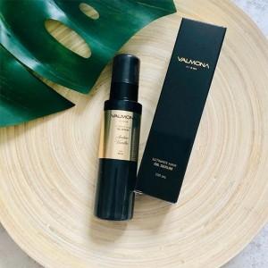 Сыворотка для волос ваниль EVAS Valmona Ultimate Hair Oil Serum Amber Vanila - 100 мл
