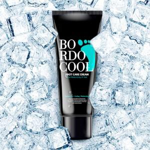 Охлаждающий крем для ног EVAS Bordo Cool Foot Care Cream 75 гр