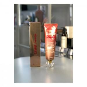 Парфюмированный крем для тела и рук EVAS Kiss by Rosemine Fragrance Cream 120 мл