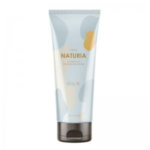 Скраб для тела молочный EVAS Naturia Creamy Oil Salt Scrub Milk Me 250 мл