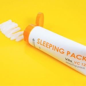 Ночная маска с витаминами EYENLIP Sleeping Pack Vita VC12 150 мл