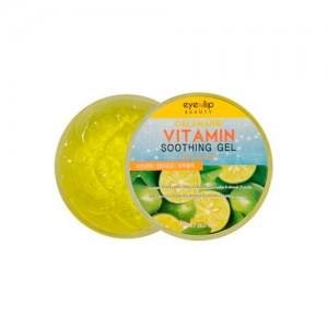 Универсальный гель с экстрактом каламанси EYENLIP Calamansi Vitamin Soothing Gel - 300 мл