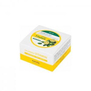 Гидрогелевые патчи с экстрактом каламондина EYENLIP Calamansi Vitamin Hydrogel Eye Patch - 60 шт