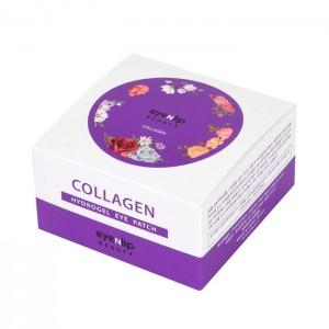 Гидрогелевые патчи с коллагеном EYENLIP Collagen Hydrogel Eye Patch - 60 шт
