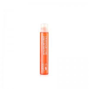 Интенсивный филлер для волос с аминокислотами FARMSTAY Derma Сube Amino Clinic Hair Filler 13мл