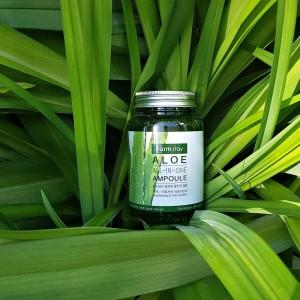 Сыворотка с экстрактом алоэ FARM STAY Aloe All In One Ampoule 250 мл