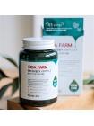 Сыворотка с центеллой азиатской FARMSTAY Cica Farm Recovery Ampoule 250мл