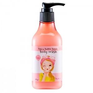 Гель для душа FASCY Bubble Bomb Body Wash Peach - 250 мл