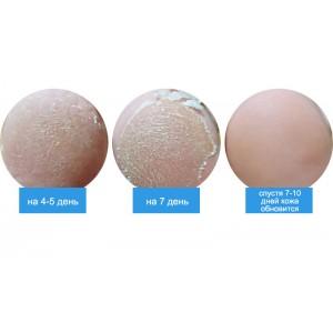 Пилинг-носочки для педикюра с персиком FRUDIA My Orchard Peach Foot Peeling Mask 40 гр