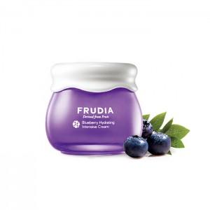 Интенсивно увлажняющий крем с черникой FRUDIA Blueberry Intensive Hydrating Cream - 55 мл