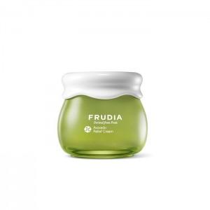 Восстанавливающий крем для лица FRUDIA Avocado Relief Cream - 55 мл