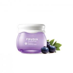 Увлажняющий крем для лица FRUDIA Blueberry Hydrating Cream - 55 мл