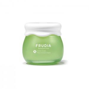 Себорегулирующий крем для лица FRUDIA Green Grape Pore Control Cream - 55 мл