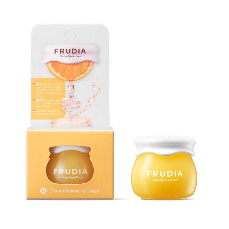 Миниатюра крема для сияния кожи Frudia Citrus Brightening Cream купить в Минске