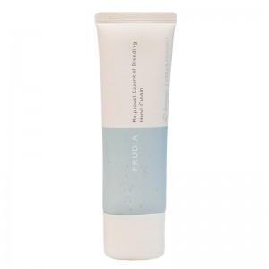 Крем для рук FRUDIA Essential Blending Hand Cream Greenery 50 гр