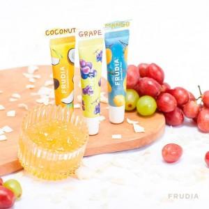 Ночная маска для губ FRUDIA Mango Honey Lip Mask - 10 мл