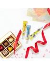 Медовая эссенция для губ с виноградом FRUDIA Grape Honey Chu Lip Essence - 10 мл