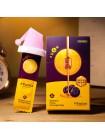 Питательная ночная маска для лица FRUDIA Blueberry Honey Overnight Mask - 5 мл