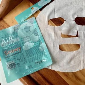 Тканевая маска для лица Frudia Air Mask 24 - 25 мл