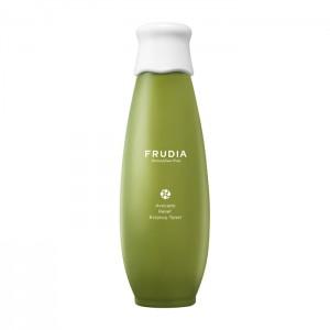 Восстанавливающий тонер для лица FRUDIA Avocado Relief Essence Toner - 195 мл