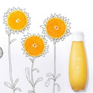 Тонер для сияния кожи FRUDIA Citrus Brightening Toner - 195 мл