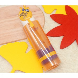 Тонер для сияния кожи с черникой и медом FRUDIA Blueberry Honey Water Glow Toner - 500 мл